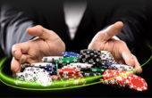 Deposit Online Casino Aman